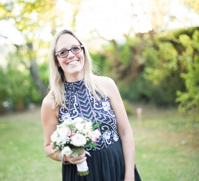 Contact Songe Pastel - Organisatrice et décoratrice de mariage Var